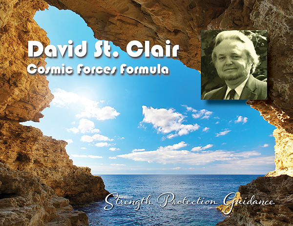 David St Clair's Cosmic Forces Formula