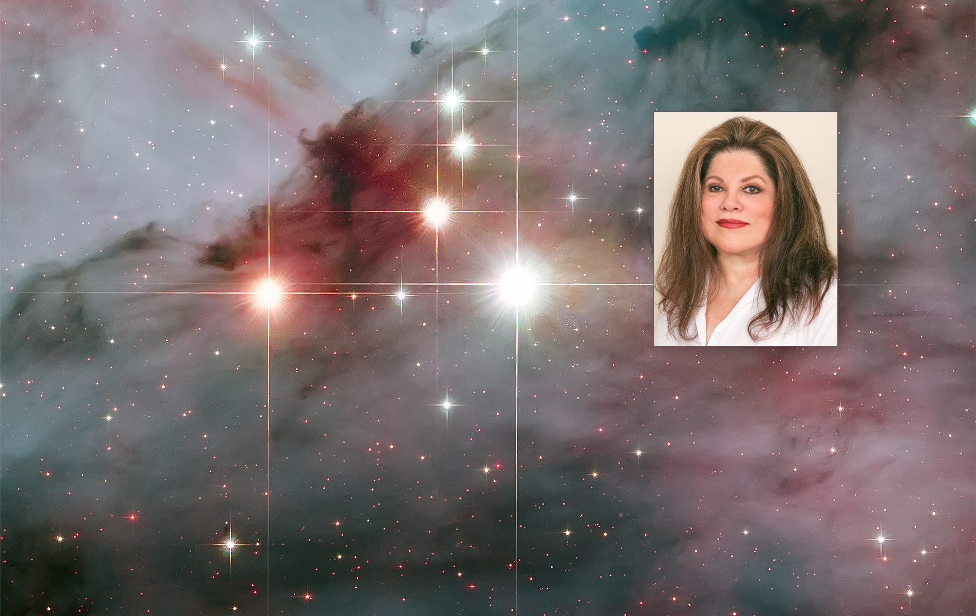 Psychic Medium Karen Gresham Nickell